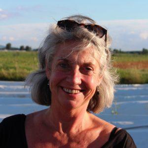 Magda van der Rijst